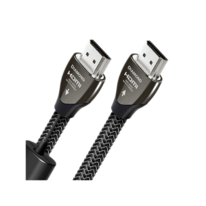 AudioQuest Diamond Braided HDMI cable