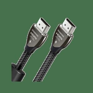 AudioQuest Diamond Braided HDMI cable