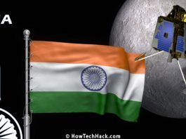Mission Chandrayaan 2