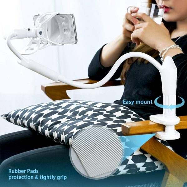 Lamicall LS04 Phone Holder for Bed