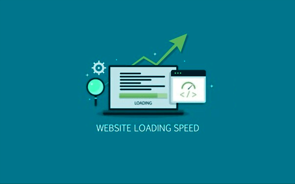 IMPROVE LOADING SPEED