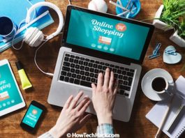 Enhance the User Experience of an E-commerce Website
