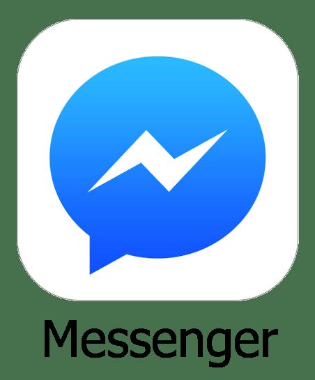 Facebook Messenger's Official Logo