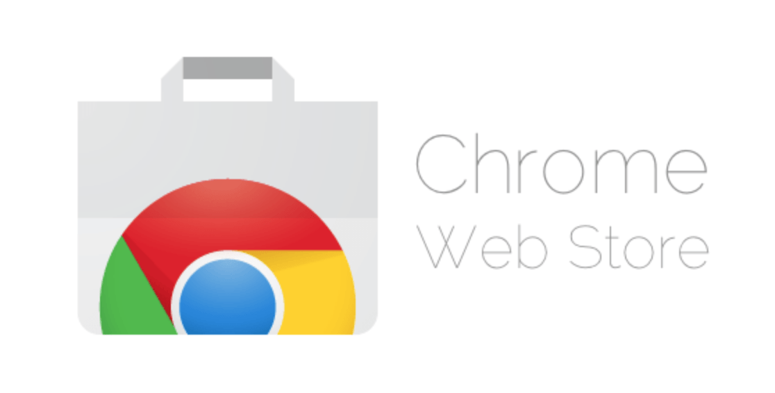 Google Web Store official Logo