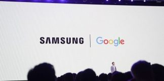 Google has a partnership with Samsung to introduce their Live Caption Feature in Samsung Devices