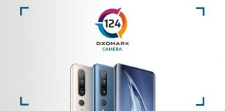 Mi Note Series made a good DxOMark and overcomed other competitors like Huawei Mate devices!