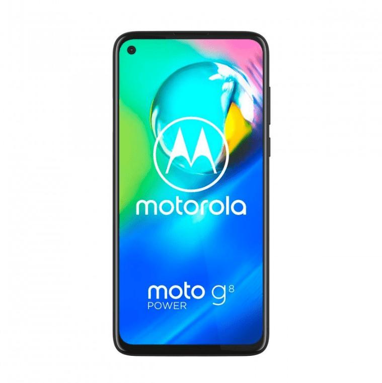 Moto G8 Power Screen