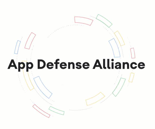 Official Logo for Google App Defense Alliance