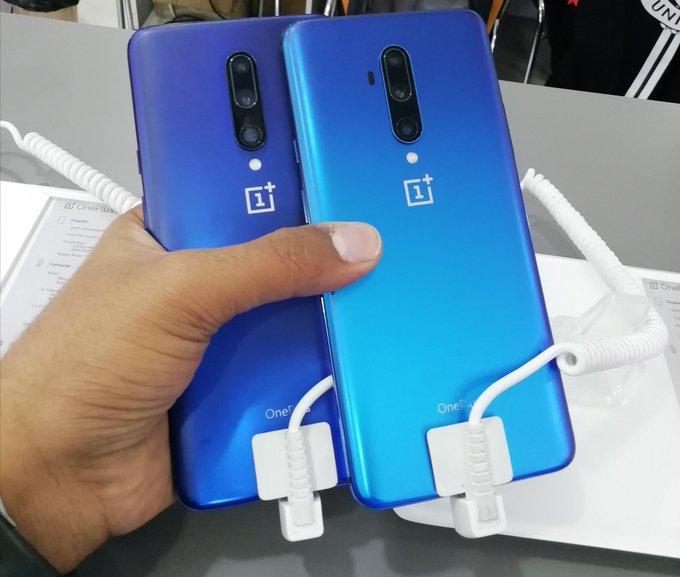 OnePlus 8 Series