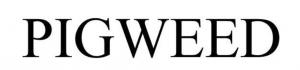 Pigweed (Non-official Logo)