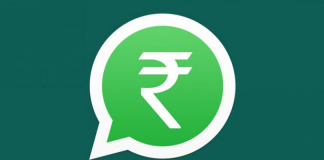 WhatsApp Pay logo