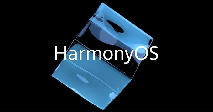 Huawei's Harmony OS