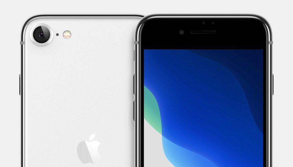 iPhone SE 2 aka iPhone 9