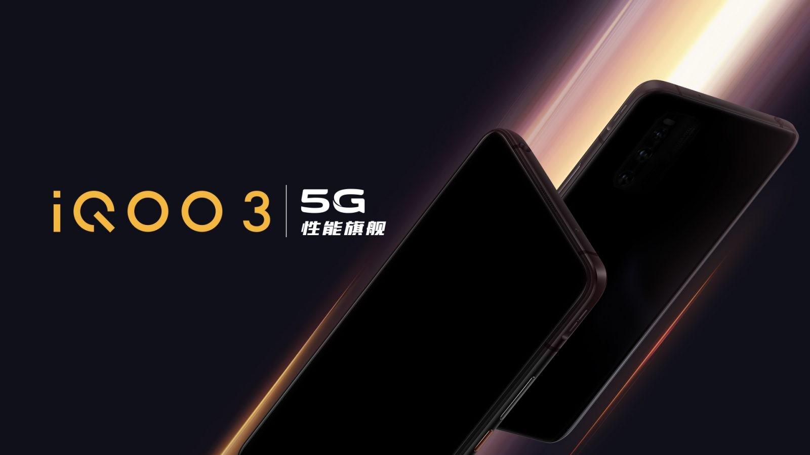 iQoo 3 is said to come with 5G Capabilities