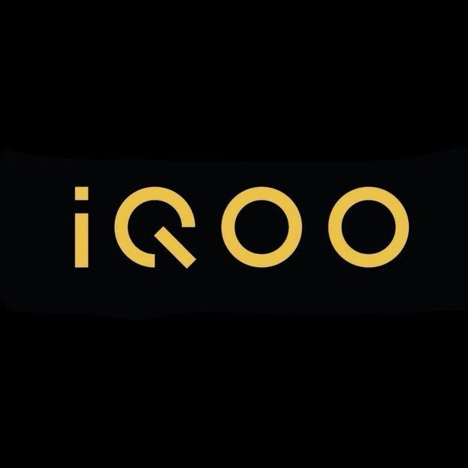 iQoo Official Logo