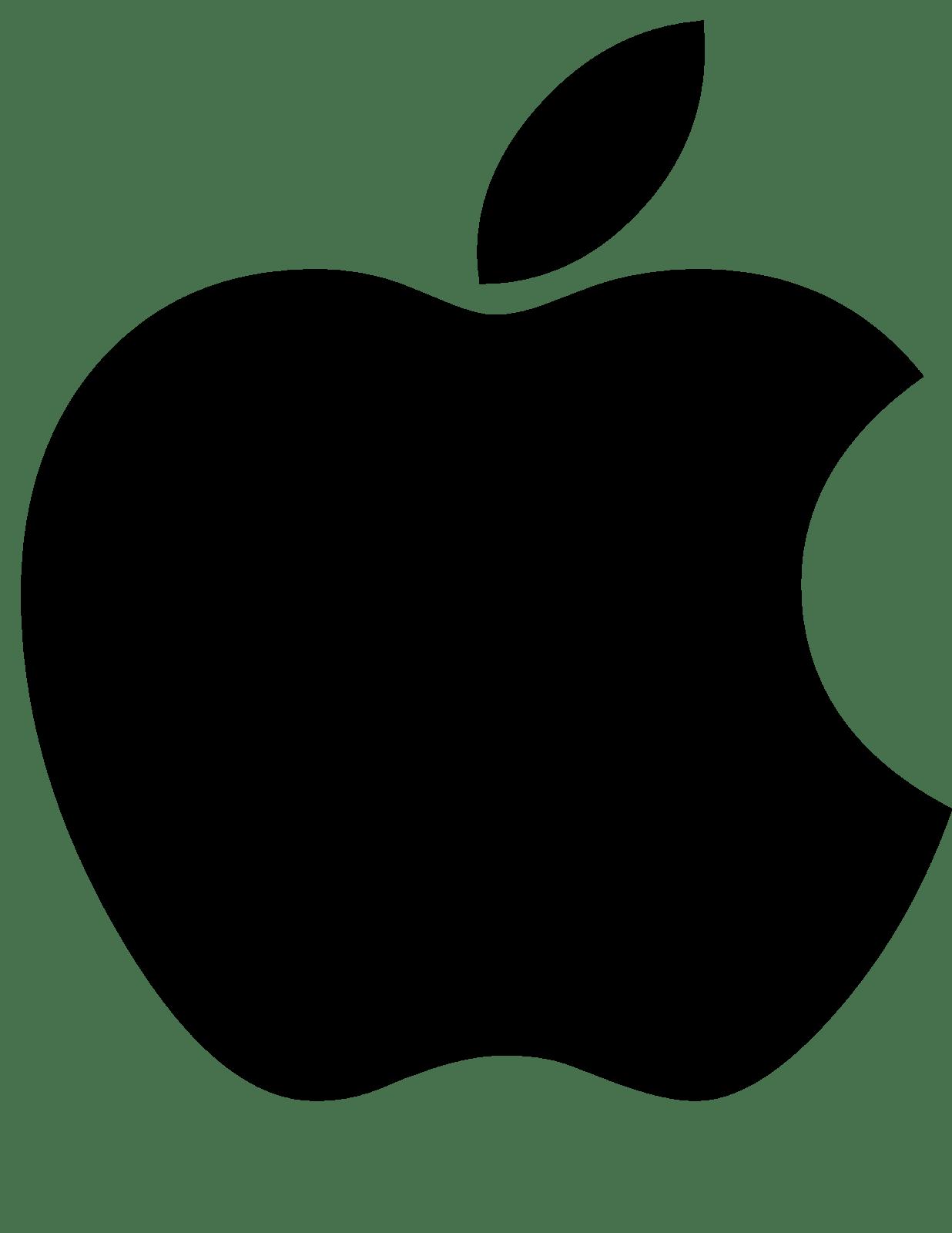 Apple's Official Logo