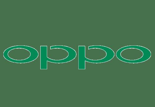 Oppo's Official Logo