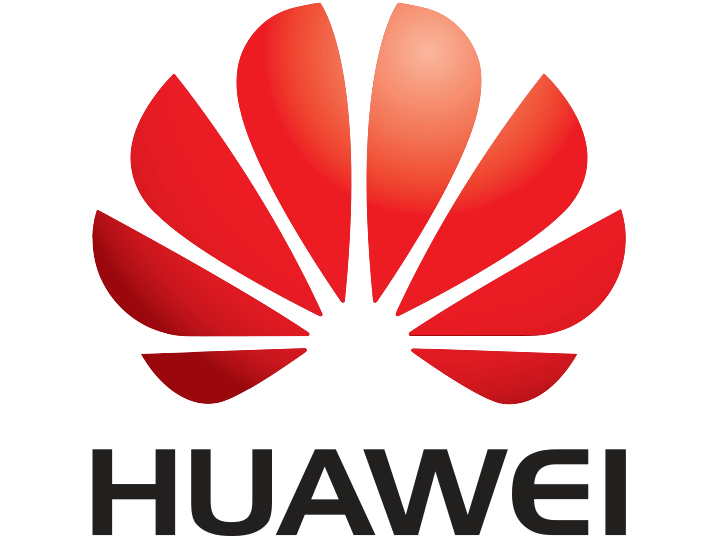 Huawei's Official Logo
