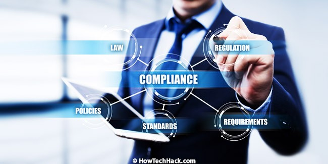 5 Tips for Staying Compliant