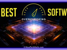 Best Overclocking Software for PC