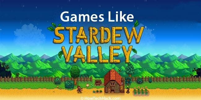 22 Games Like Stardew Valley (2020) Ranked | Games Finder