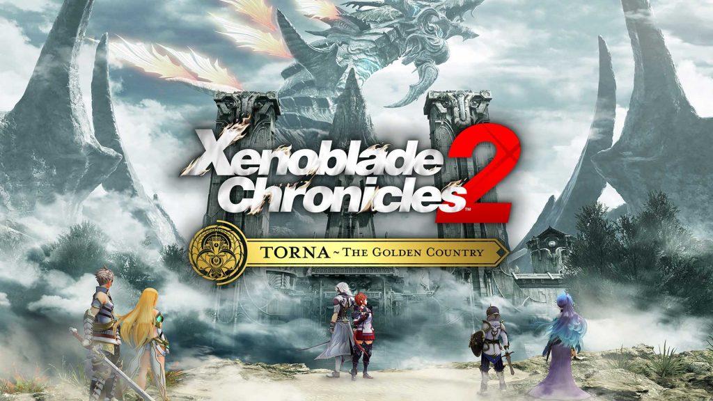 Xenoblade Chronicles Series