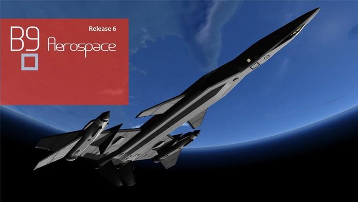 B9 Aerospace