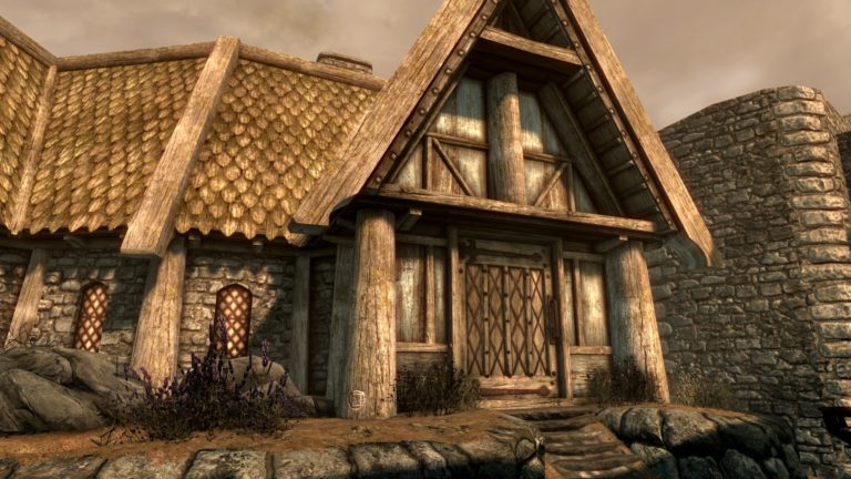 Female Spouse: House of Uthgerd the Unbroken