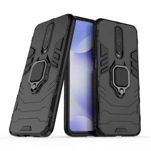 Lustree Poco X2 Case