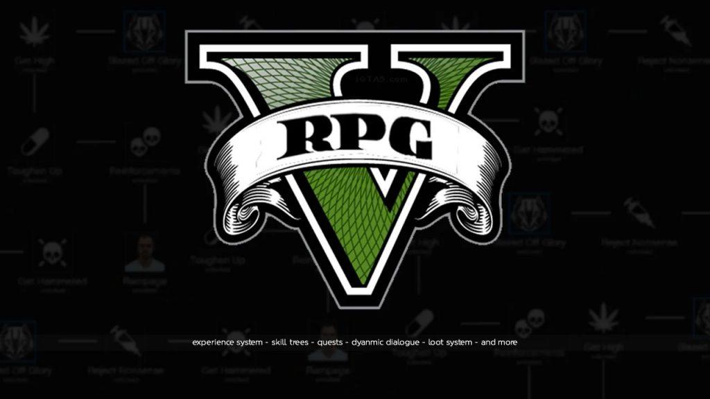 GTA RPG V