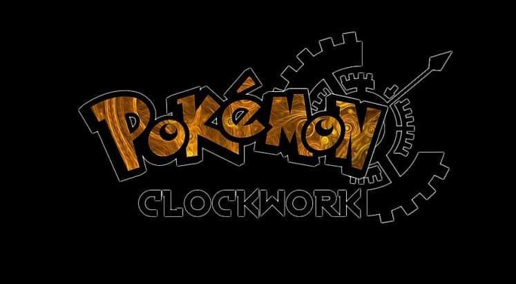 Pokémon Clockwork
