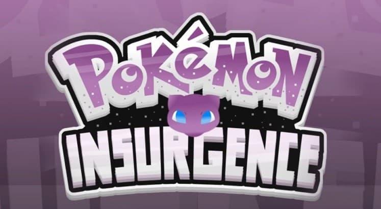 Pokémon Insurgence