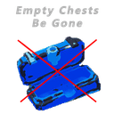 Empty Chests Be Gone