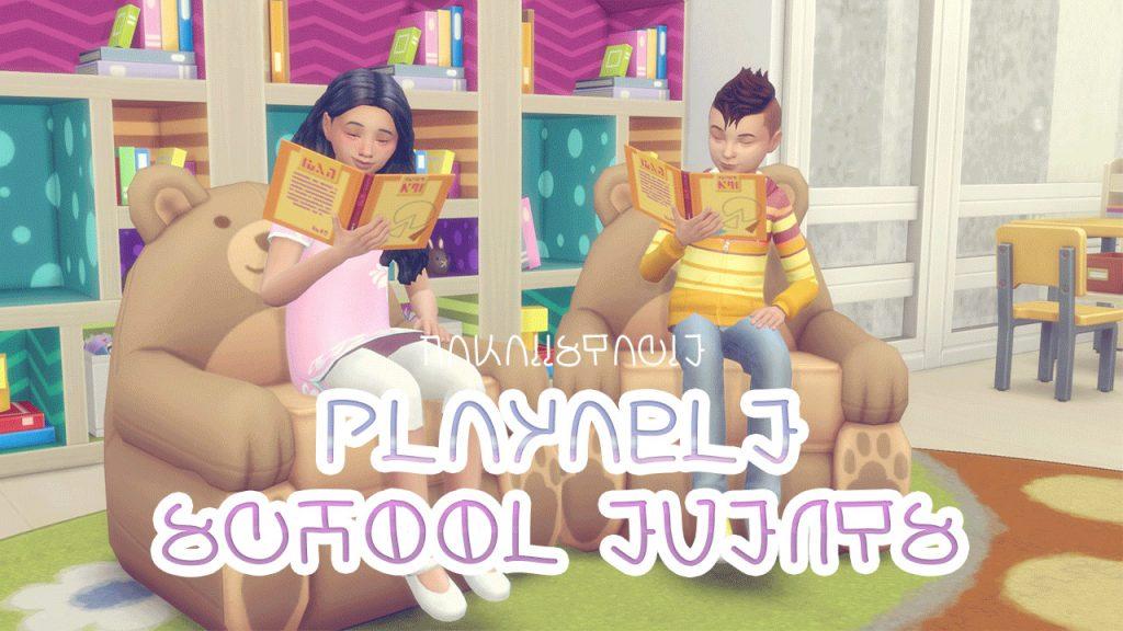 Playable School Events