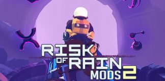 Risk of Rain 2 Mods