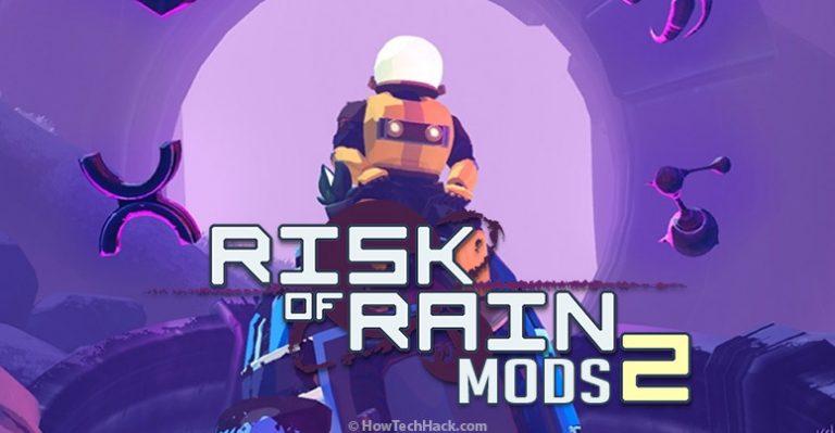 Risk of Rain 2 Mods