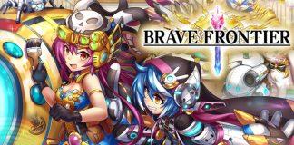 Brave Frontier Tier List