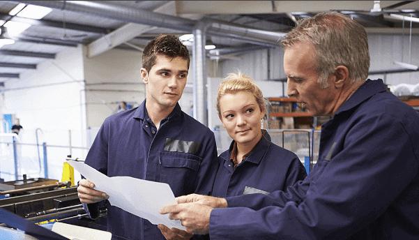 maintenance supervisor salary