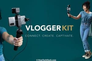 Rode's New Mobile vlogging Kits