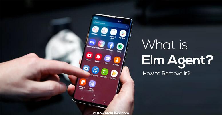 Elm Agent App