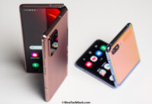 Samsung Galaxy Z Fold 3 & Flip 3